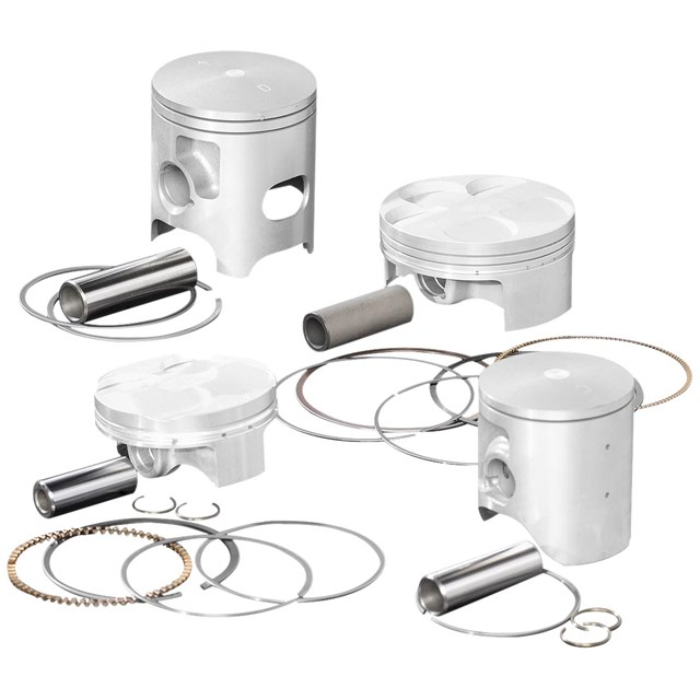 Piston Kits 2-Stroke