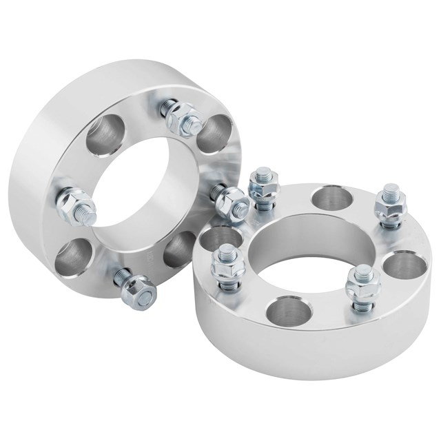 "1-1/2"" Wheel Spacers"
