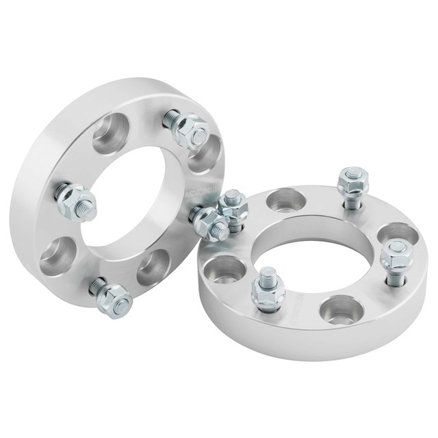 "1"" Wheel Spacers"