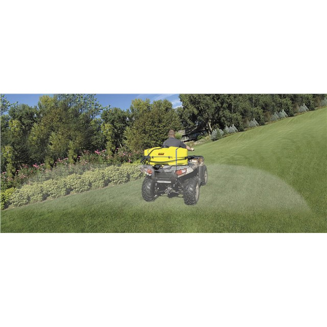 25-Gallon Boomless ATV Sprayer