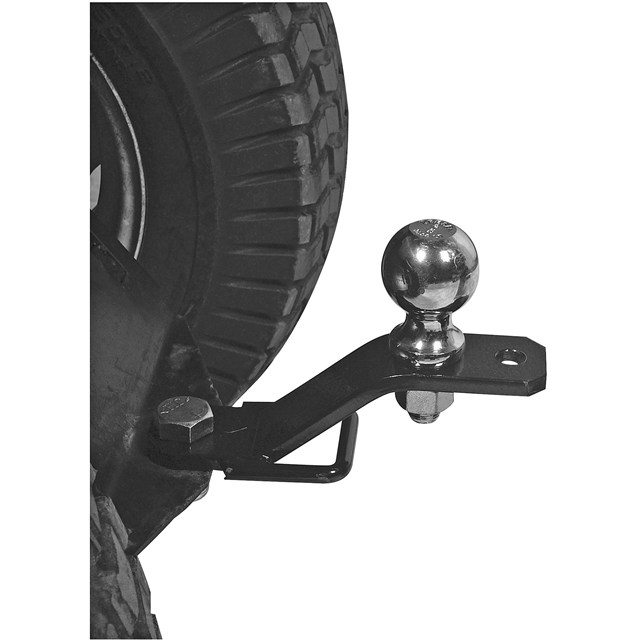 3-Way Hitch Adapter