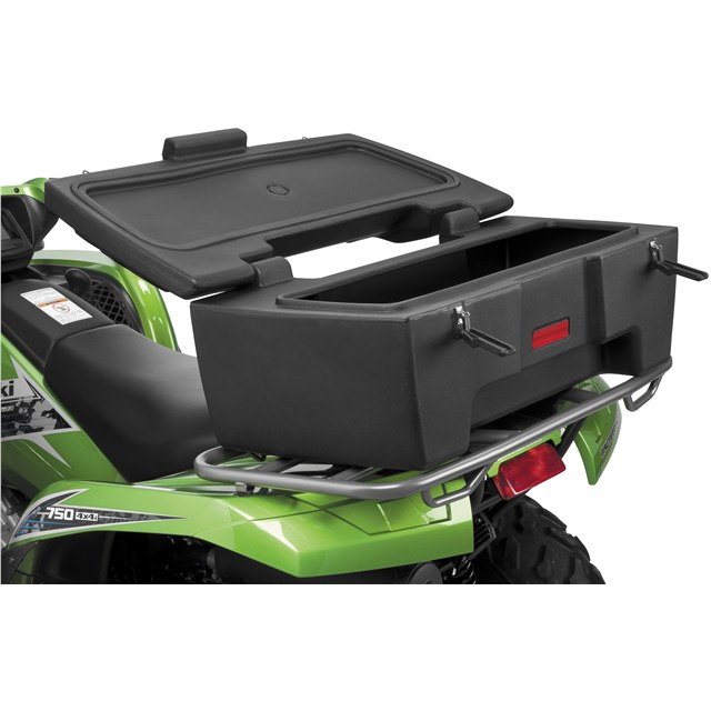 ATV Rear Storage Trunk
