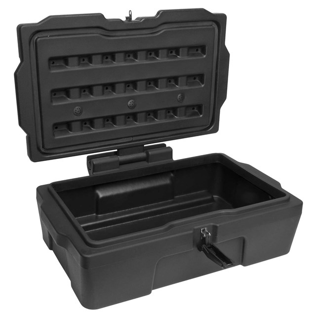 Overhead Storage Box