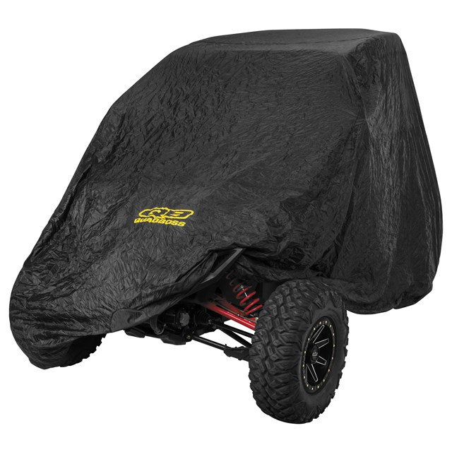 Utility Vehicle Covers