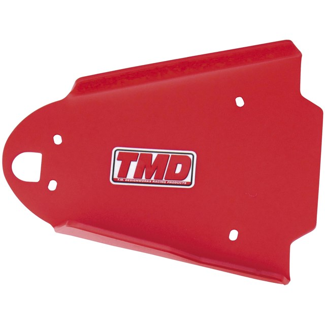 ATV Stock A-Arm Plastic Skid Plates