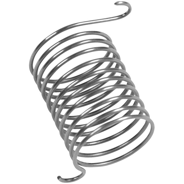 Less Tension Throttle Spring
