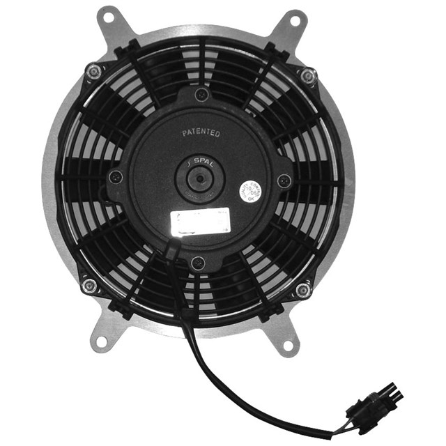 High Performance Cooling Fans