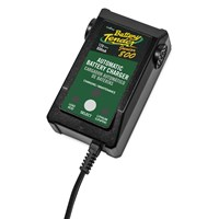 Jr. Selectable Battery Charger