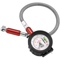2 in 1 tire Gauge