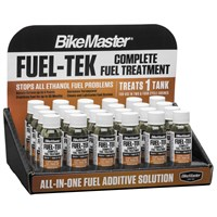 Fuel-Tek Fuel Treatment