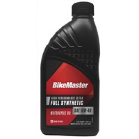 Full-Synthetic Oil