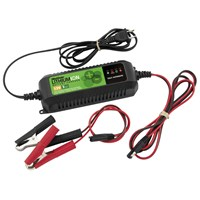 Lithium-Ion Battery Charger/Maintainer