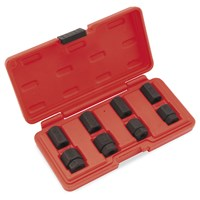 Stud Removal And Installation 8-Piece Tool Set