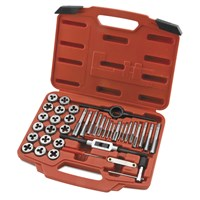 Tap And Die Wrench Set