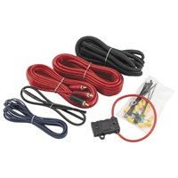 10-Gauge Amplifier Installation Kit
