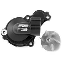Super Cooler Water Pump Cover and Impeller Kit