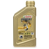 Power1 Racing 4T Oil