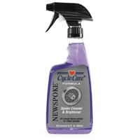 Formula Newspoke Spray And Wash Cleaner And Brighter For Spoke Rims