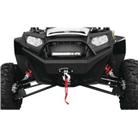 Rocksolid Front Bumper