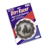 DRC Complete Kit Including Springs, Friction, and Driven Plates