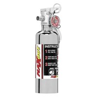 Proven Dry Chemical Free Extinguishers