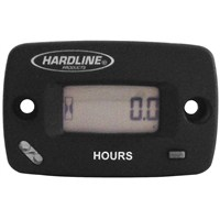 Re-settable Hour Meter