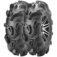 Monster Mayhem Mud Tire