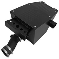 Aircharger Intake System For UTV