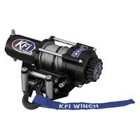 2000 ATV Series Winch