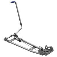 ATV Manual Plow Lift