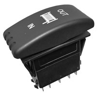 UTV Dash Rocker Switch