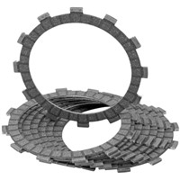 High Performance Clutch Disc Sets