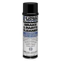 Premium Brake And Parts Contact Cleaner