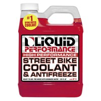 Racing Coolant And Antifreeze