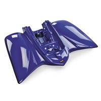 Custom Fenders for Yamaha YFM350R Raptor 05-11