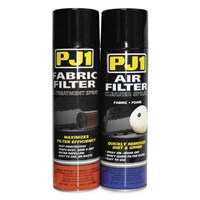 Fabric Air Filter Care Kit