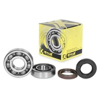 Crankshaft Bearing and Seal Kit