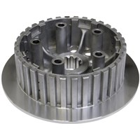 Inner Clutch Hubs and Clutch Pressure Plates