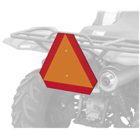 ATV Safety Emblem