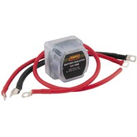 Battery Isolator with Wiring Kit