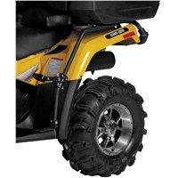 Fender Protectors for Polaris