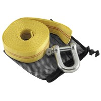 Heavy-Duty Tow Strap