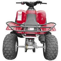 Rear Rack for Sport ATV's