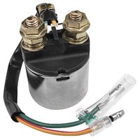 Solenoid Switches and Relays
