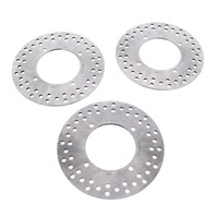 Arctic Cat 250 Front and Rear Standard Brake Rotors