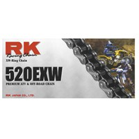 520 EXW ATV Chain