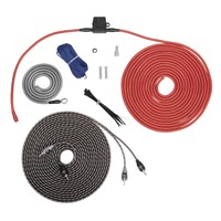 10 AWG Power And Signal Installation Kit
