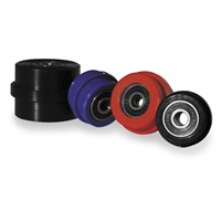 High Performance Powerlip™ Race Rollers