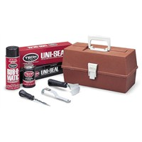 Tubeless Tire Shop Repair Kit