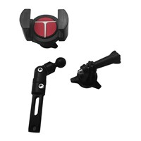 Techgripper Combo With Action Camera Adaptor